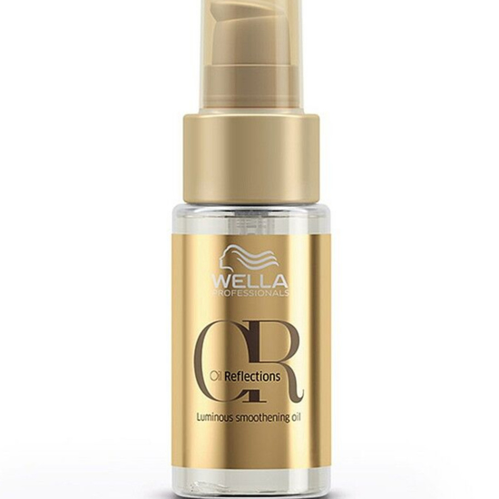 Picture of Wella Professionals Oil Reflections Oil 30ml