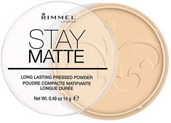 Picture of Rimmel Stay Matte Powder 004-14Gm