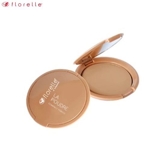 Picture of Florelle Compact Powder 107