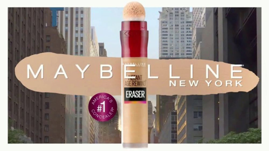 Picture of Maybelline Instant Anti-Age Eraser Concealer 01 Light 6.8ml
