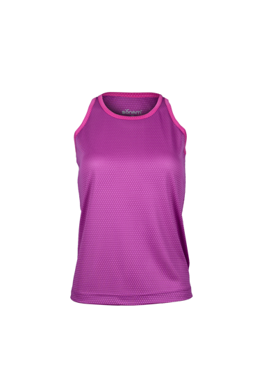 Picture of Sonam Kalsang Women's Tanktop with Pop