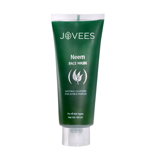 Picture of Jovees Natural Neem Face Wash