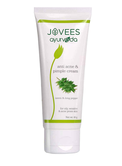 Picture of Jovees Anti Acne Pimple Cream