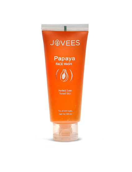 Picture of Jovees Papaya Face Wash