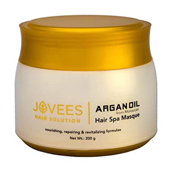 Picture of Jovees Argan Oil Hair Spa Masque