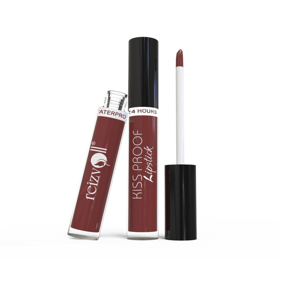 Picture of Reizvoll Kissproof Liquid Lipstick - Cherry Red