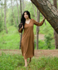Picture of July Brown Dress