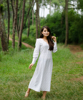 Picture of July White Dress