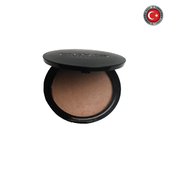 Picture of Farmasi Make Up Terracotta Blush Powder 10gm - 04