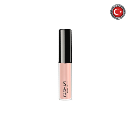 Picture of Farmasi Make Up Full Coverage Concealer Liquid 03 Light Ivory