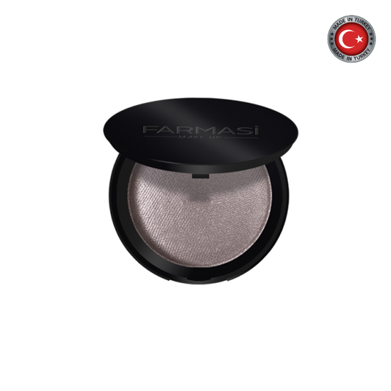 Picture of Farmasi Make Up Mono Eyeshadow 5gm - 11 Water Lilly