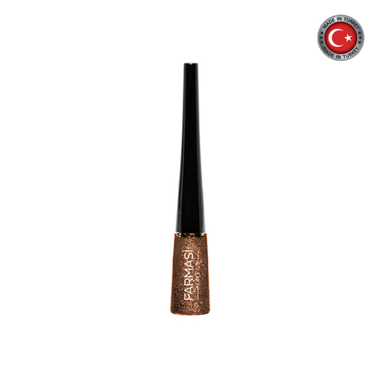 Picture of Farmasi Make Up Glitter Eyeliner 03 -  Champagne