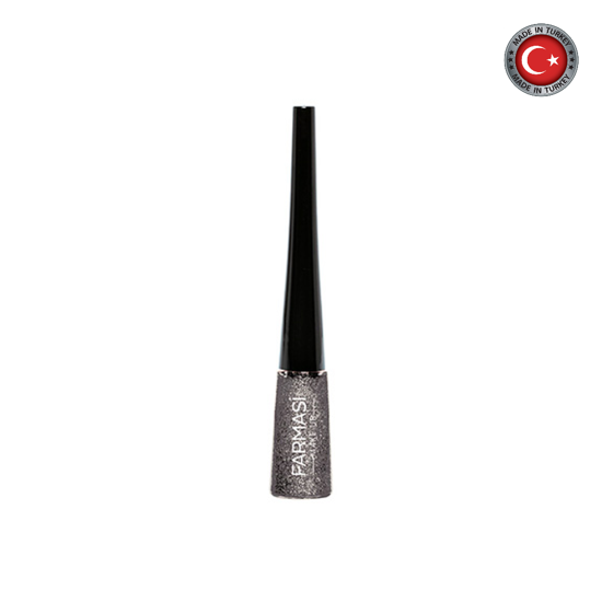 Picture of Farmasi Make Up Glitter Eyeliner 01 - Crystal