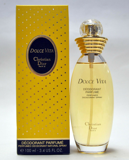 Picture of Christian Dior Dolce Vita Perfumed Deodorant 100ml Women