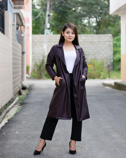 Picture of July Coat