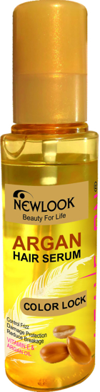 Picture of Newlook Argan Hair Serum - 50 ml