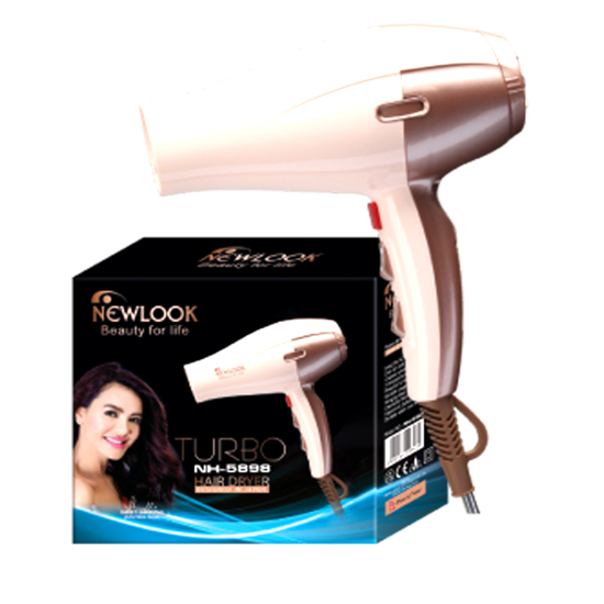 Picture of Newlook Hair Dryer- Model 5898 - 1 Kit