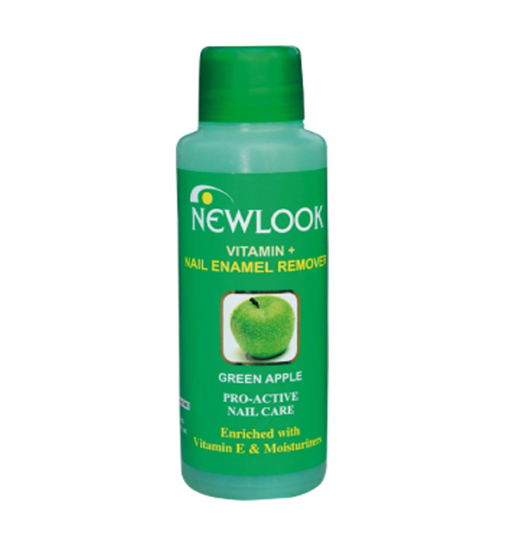 Picture of Newlook Nail Enamel Remover - 44ml