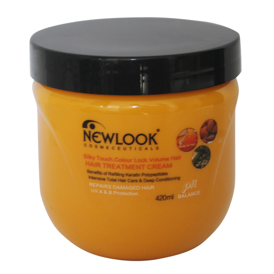 Picture of Newlook Hair Treatment Cream- 420ml