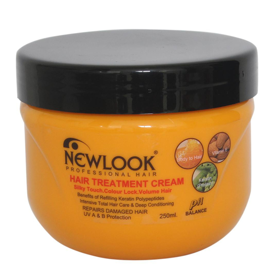 Picture of Newlook Hair Treatment Cream-250ml