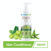 Picture of Mamaearth BhringAmla Conditioner with Bhringraj & Amla for Intense Hair Treatment – 250ml