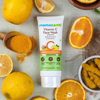 Picture of Mamaearth Vitamin C Face Wash with Vitamin C and Turmeric for Skin Illumination – 100ml