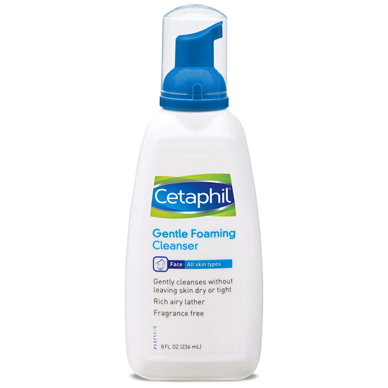Picture of Cetaphil Gentle Foaming Cleanser - 236ml