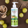 Picture of Mamaearth BhringAmla Shampoo with Bhringraj & Amla for Intense Hair Treatment – 250 ml