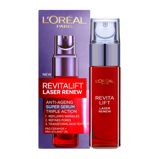 Picture of L'Oreal Paris Revitalift Laser Renew