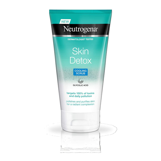 Picture of Neutrogena Skin Detex Cooling Scrub