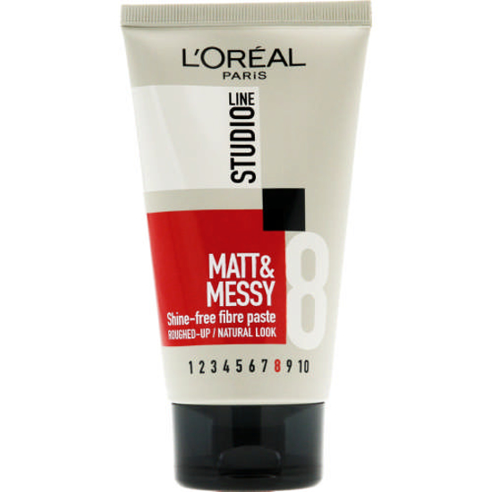 Picture of L'Oreal Matt And Messy