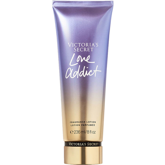 Picture of Victoria's Secret Love Addict Lotion