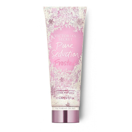 Picture of Victoria's Secret New! PURE SEDUCTION Frosted Fragrance Lotion