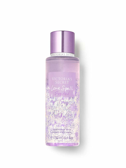 Picture of Victoria's Secret Love Spell Fragrance Mist, Love Spell Frosted