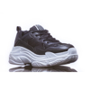 Picture of Goldstar Chunky Sports Shoes For Women - 9136