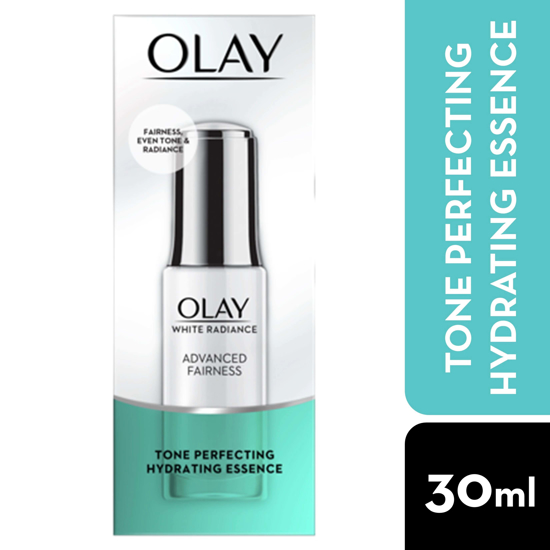 Picture of Olay Regenerist Luminous Tone Perfecting Treatment Essence Serum (30 ml)