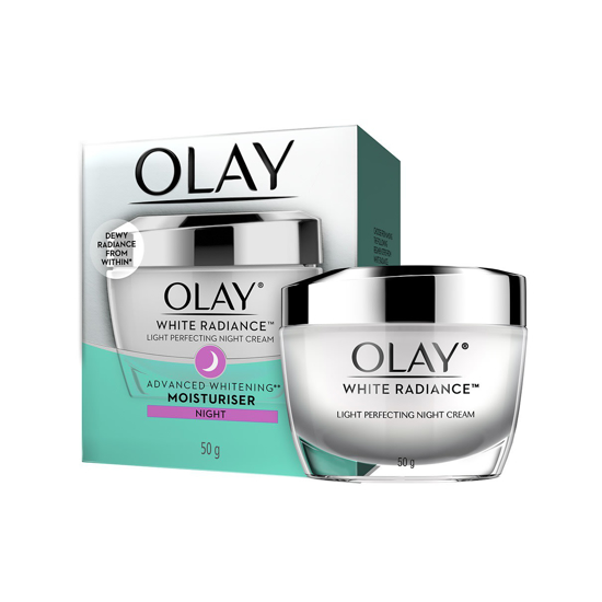 Picture of Olay White Radiance Night Cream