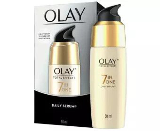 Picture of Olay Total Effects 7 In One Daily Serum - 50 Ml