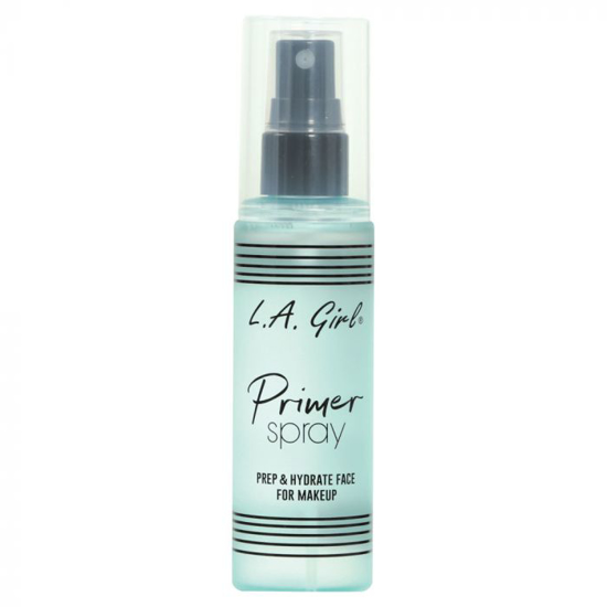 Picture of L.A. Girl Primer Spray 80ml By Obsession Cosmetics