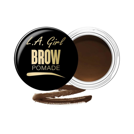 Picture of L.A. Girl Brow Pomade - Warm Brown By Obsession Cosmetics