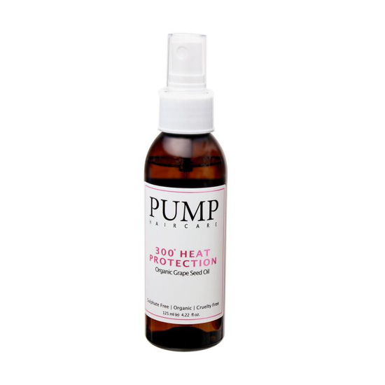Picture of Pump Haircare Heat Protection
