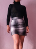 Picture of Check Skirt