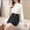 Picture of Embroidered Skirt