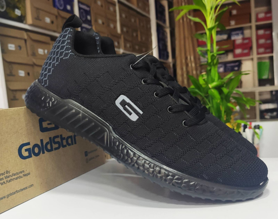 Picture of Goldstar G10 PO3 Sports Shoes