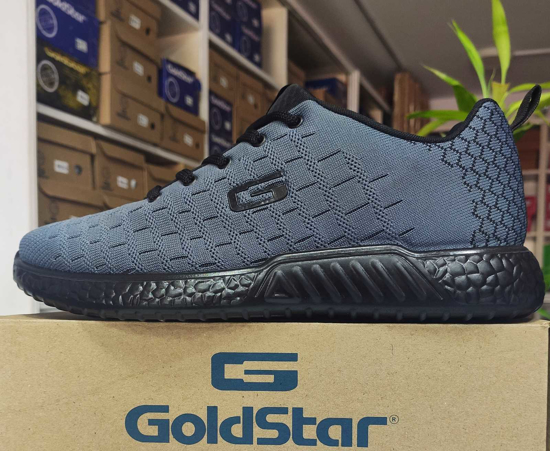 Picture of Goldstar G10 P03 Sports Shoe