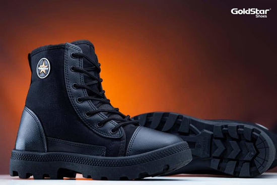 Picture of Goldstar J Boot 1 Lace-Up Shoes For Men
