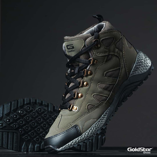 Picture of Goldstar Shoes For Men G10 401
