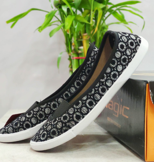 Picture of Magic Casual Shoes For Women