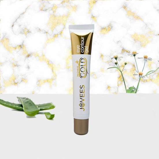 Picture of 24k Gold Eye Contour Gel -20g
