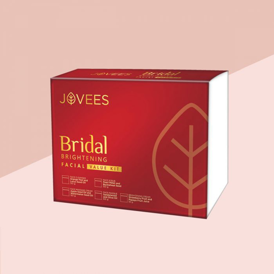 Picture of Bridal Brightening Facial Value Kit